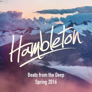 Beats from the Deep - Spring 2016