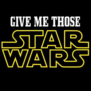 Give Me Those Star Wars 2: Lando!