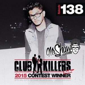 CK Radio Episode 138 - Mr. Shaw