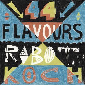 44flavours Mixtape No.1
