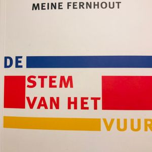 Paperback Radio met Meine Fernhout: Wie is er bang voor....