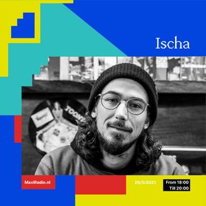 Ischa Nowa / 29-05-2021