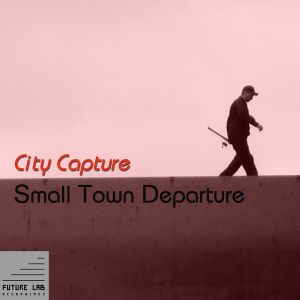 City Capture - Small Town DnB Mix