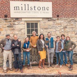 Episode 344: Millstone & Anxo Ciders