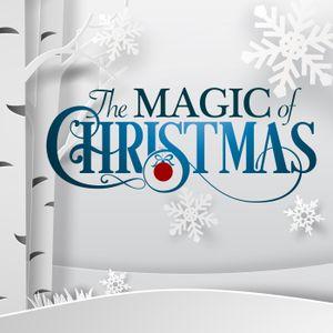 The Magic of Christmas: Candlelight