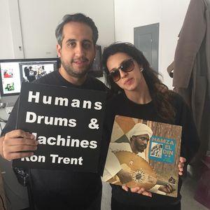 Love Injection with Barbie Bertisch & Paul Raffaele @ The Lot Radio 03:18:2017