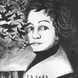 La hora dark -  Especial Alejandra Pizarnik (Nr 22)