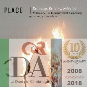 Radio Dante - 18th January 2018