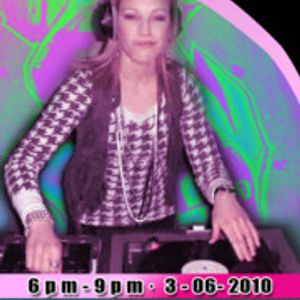 DJ LUSH (((LIVE))) @ FUTUREBOUND RADIO SHOW