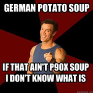 Episode 110 - German Potato Porn