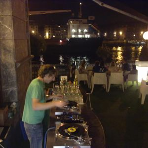VINILO´S SUPERSESSIONS VOL. 13 DJ HECK (Boppers Djs )-Music is the answer