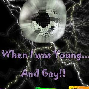 When I was Young and Gay (80's Gay Club Disco)