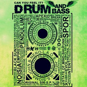 Favourite Drum & Bass Tracks Since 2007