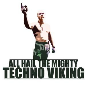 Benefit For The Techno Viking (Sept 2009)