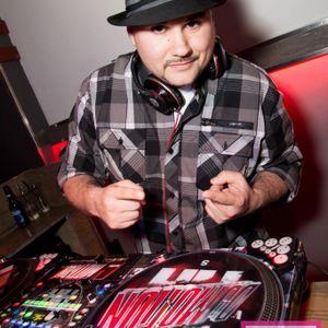 04-27-13 Jamn94.5 Saturday DJ Motion Pt.1