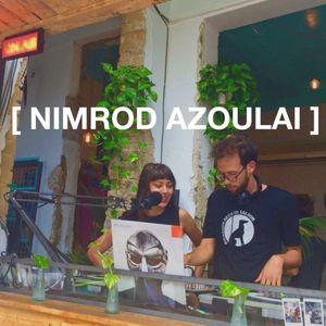 Auerbach #15 - Nimrod Azoulai