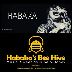 06-15-2021-Habaka-Habaka's Bee Hive-Music, Sweet As Tupelo Honey-Teerex Radio