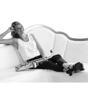 Rozmowa Moniki Rak z  saksofonistką – Anetą Moran