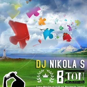 Dj Nikola S Worldwide Tunes Vol. 33