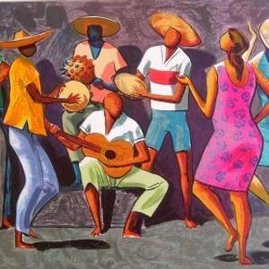 ¡Que viva la música! Ao povo brasileiro (07/08/2014)