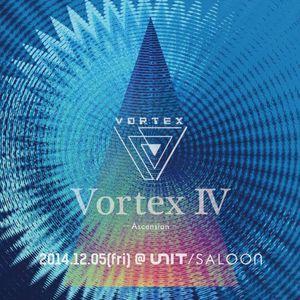 2014.12.05 YUTA@Vortex IV --Ascension--