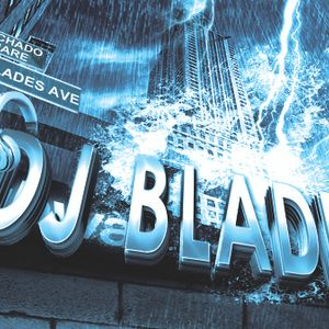 DJ_Blades 70's R&B Funk Mix