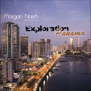 Morgan Nash - Exploration Panama