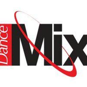 DANCEMIX - MIXED BY DJ MISTER M 2012-02-14