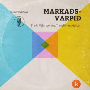 Markaðsvarpið - 17. janúar 2017