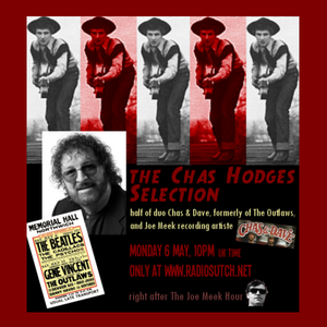 Radio Sutch: Celebrity Jukebox - Chas Hodges