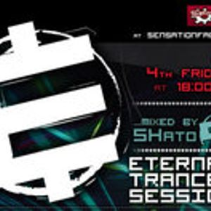 Eternal Trance Sessions #001