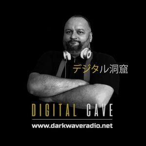 Digital Cave - Techno Night - www.darkwaveradio.net - 03 11 2020