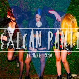 MEXICAN PANTIS