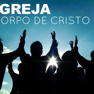 Olhando para o Corpo de Cristo com os olhos da Fé - Pr. Marinho Soares