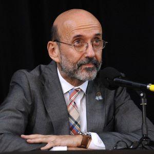 """""""Hemos logrado poner énfasis en el cuidado de nuestro capital edilicio"""" - Héctor Floriani"""