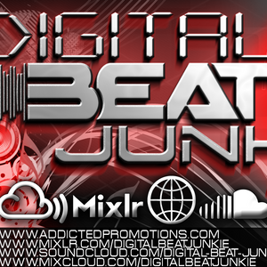 Digital Beat Junkie - 3 Degrees of Trance - 1st Degree - The Warm Up