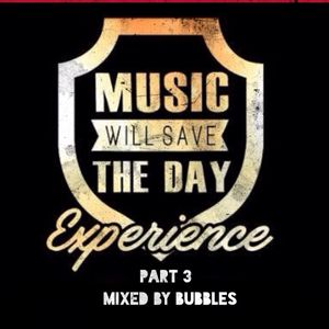 #MWSTD Part 3 Mixed By Bubbles