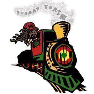 Reggae Train 31-3-2015