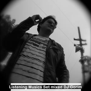 DJ Gorim @ Listening Eletronic Music #March2016