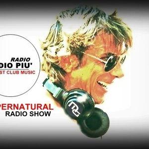 Supernatural Radio Show # Episode 026