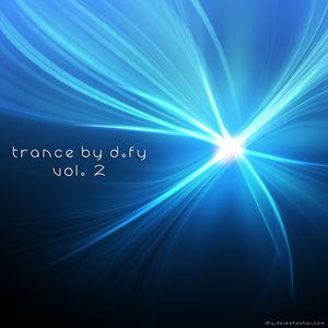 Trance by d.fy Volume 2 - Best Trance from 2009