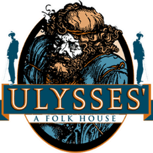 Live at Ulysses NYC (3-18-16)