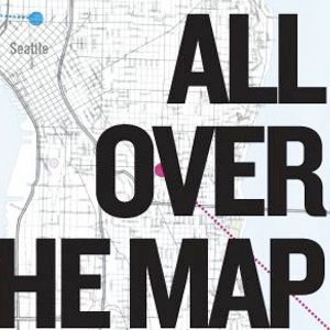 All Over The Map