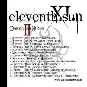 Darkness Hides II