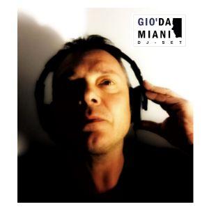 Gio' Damiani dj-set EPISODE FIVE - Autumn pleasure