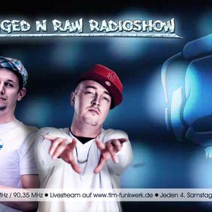 48. Radioshow Ruff Rugged n Raw mit Tre the Boy Wonder