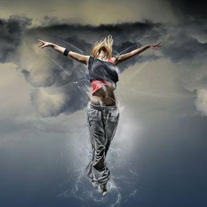 DJ NACHO IBRAHIM - DANCING IN THE SKY