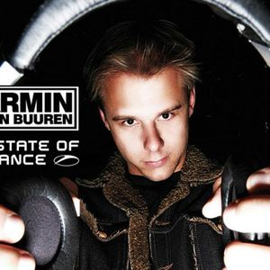 Armin van Buuren presents - A State of Trance Episode 580 (Recorded Live)