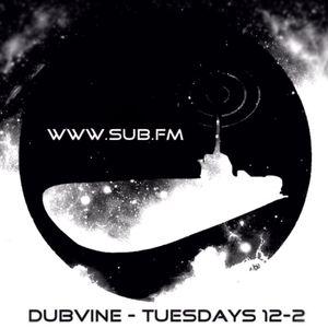 Dubvine ft KGB Guest Mix SubFM 15/1/13