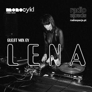 MONOCYKL #52 x Mono+Matyz x Lena guest mix x radiospacja [07-04-2021]